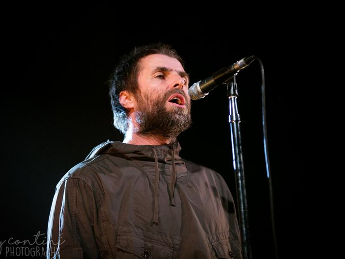 Liam Gallagher, la recensione del concerto al Fabrique di Milano - FOTOGALLERY