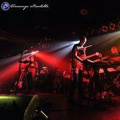 20 marzo 2014 - Hiroshima Mon Amour - Torino - Camel in concerto