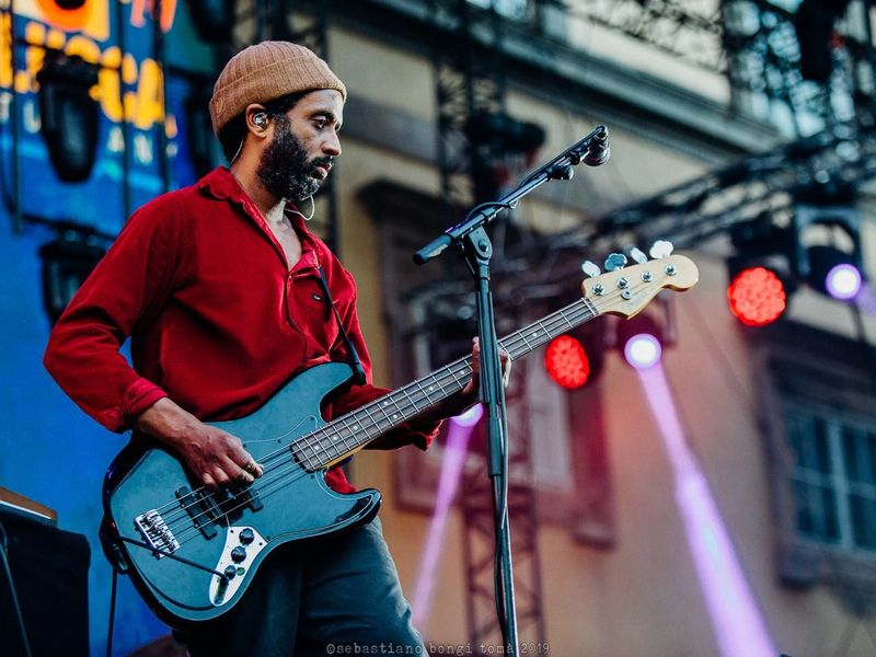 12 luglio 2019 - Lucca Summer Festival - Elbow in concerto