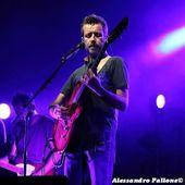 23 Luglio 2016 - Piazza della Loggia - Brescia - Daniele Silvestri in concerto