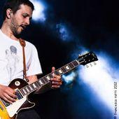 7 luglio 2012 - Parco della Lesa - Cividale del Friuli (Ud) - Ligabue in concerto