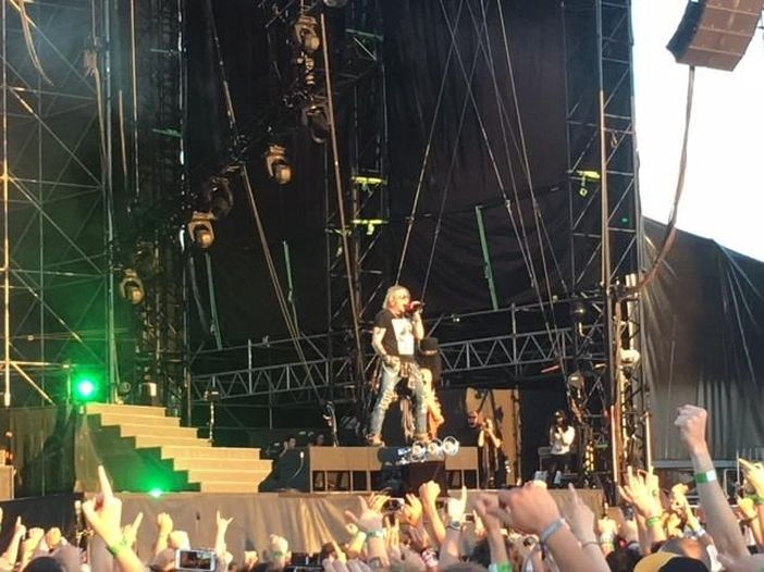 Guns N' Roses, il tour americano è ufficiale: l'elenco delle 21 città che saranno toccate