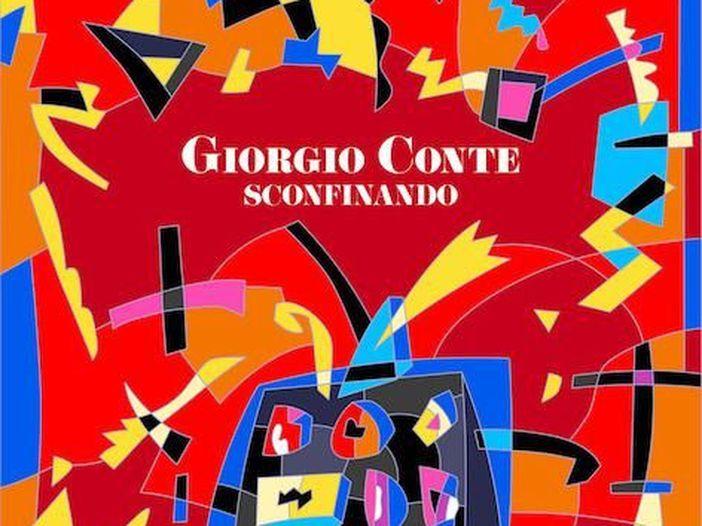 Serata-evento con Giorgio Conte al teatro di Alba