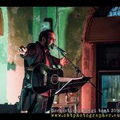 15 dicembre 2016 - Frame Live Club - La Spezia - Federico Sirianni in concerto