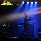15 ottobre 2012 - Teatro Delle Serre - Grugliasco (To) - Anathema in concerto