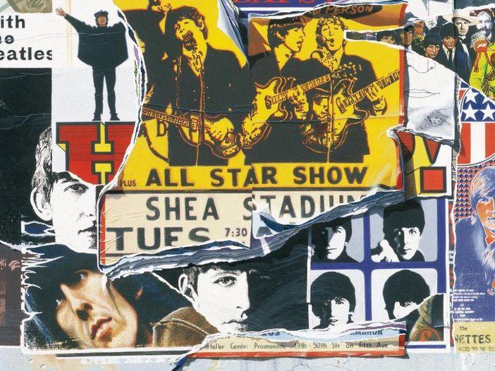 "La storia di ""Anthology 2"" dei Beatles"
