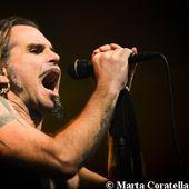 20 aprile 2013 - Atlantico Live - Roma - Litfiba in concerto