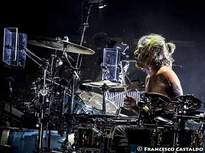 FLASH - Thirty Seconds To Mars: Shannon Leto arrestato ieri a Los Angeles