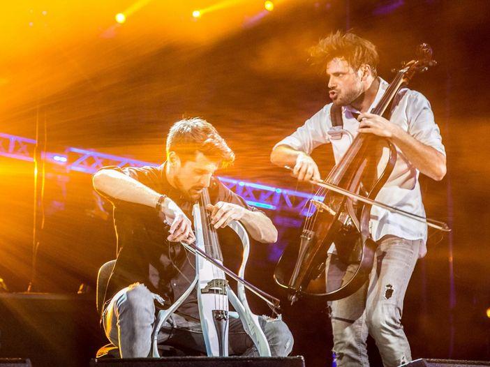 """2Cellos: il nuovo album """"Let There Be Cello"""" esce il 19 ottobre – COPERTINA / TRACKLIST"""
