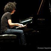 2 luglio 2012 - Castello - Udine - Giovanni Allevi in concerto