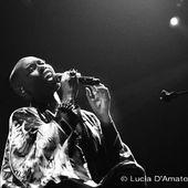 19 marzo 2014 - Gran Teatro - Roma - Skunk Anansie in concerto