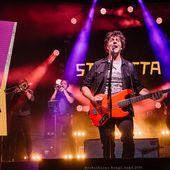 8 settembre 2019 - Piazza Europa - La Spezia - Max Gazzé in concerto