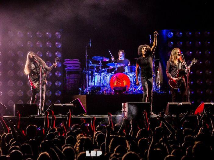 La figlia di Chris Cornell debutta con una cover degli Alice in Chains