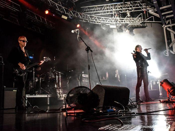 Peter Murphy, previsto per il 2014 il nuovo album 'Lion'
