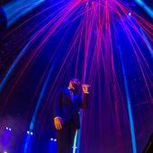 28 aprile 2016 - PalaAlpitour - Torino - Marco Mengoni in concerto