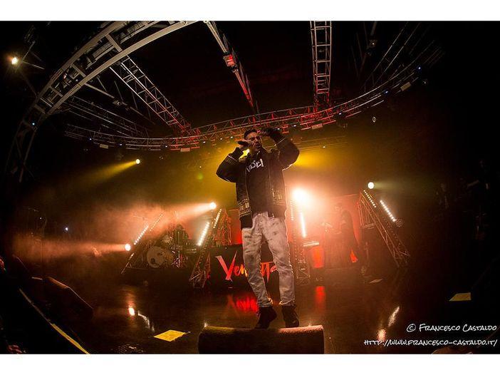 Concerti, Marracash: le nuove date del tour