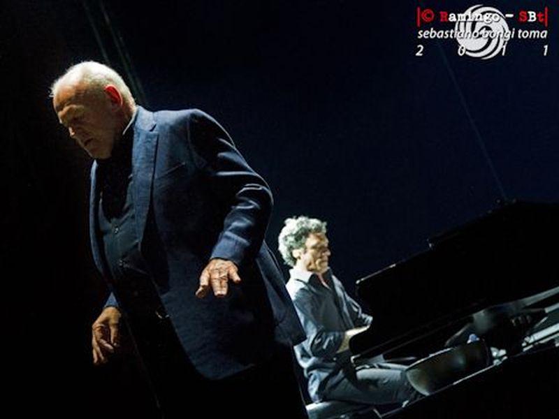 15 Luglio 2011 - Lucca Summer Festival - Piazza Napoleone - Lucca - Joe Cocker in concerto