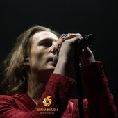 31 marzo 2018 - Crazy Bull Cafè - Genova - Maneskin in concerto