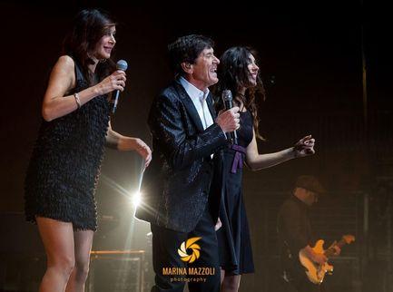 Sanremo 2000, vincitori e vinti