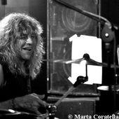 3 Febbraio 2011 - Qube - Roma - Steven Adler in concerto