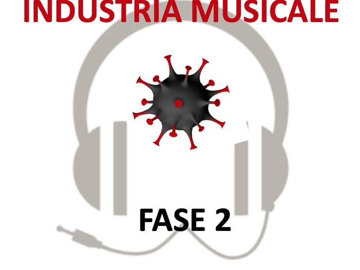 La 'Fase 2' dell'industria musicale? Subito.