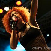 19 Giugno 2011 - Fabrik Festival - Parco del Cormor - Udine - No More Speech in concerto