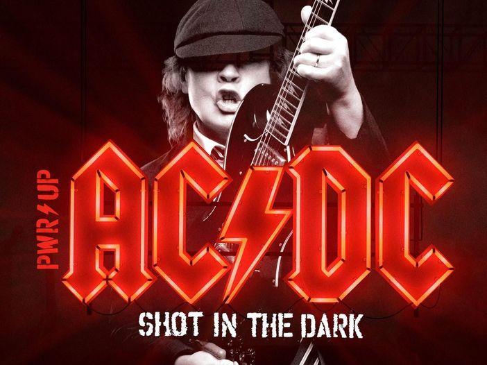 Gli AC/DC sono tornati: 'Shot in the Dark', l'ascolto di Rockol