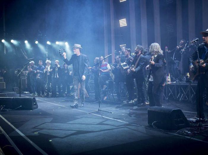 Francesco De Gregori, la scaletta dei 40 anni di 'Rimmel' e i video del concerto
