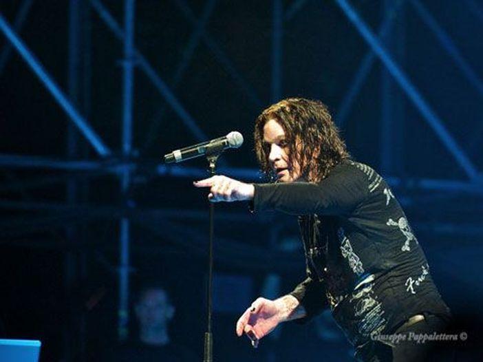 Metal tv: Ozzy Osbourne