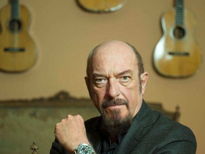 """Ian Anderson: """"Tony Iommi avrebbe cambiato la musica dei Jethro Tull"""""""