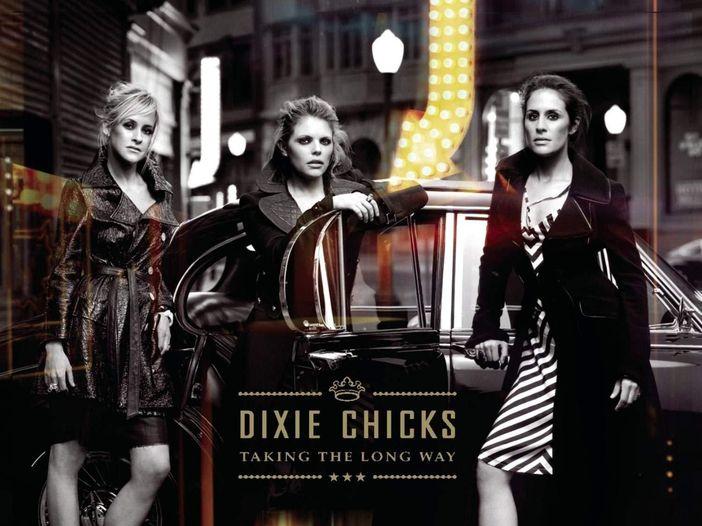Le Dixie Chicks sono tornate, la prima canzone in 14 anni: ascolta 'Gaslighter'