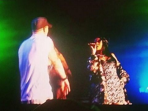 feat. Rihanna