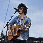 10 Giugno 2011 - Heineken Jammin' Festival - Parco San Giuliano - Mestre (Ve) - Charlestones in concerto