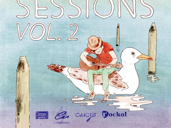 Indiemood Sessions: la compilation delle sessioni acustiche nei canali di Venezia - DOWNLOAD