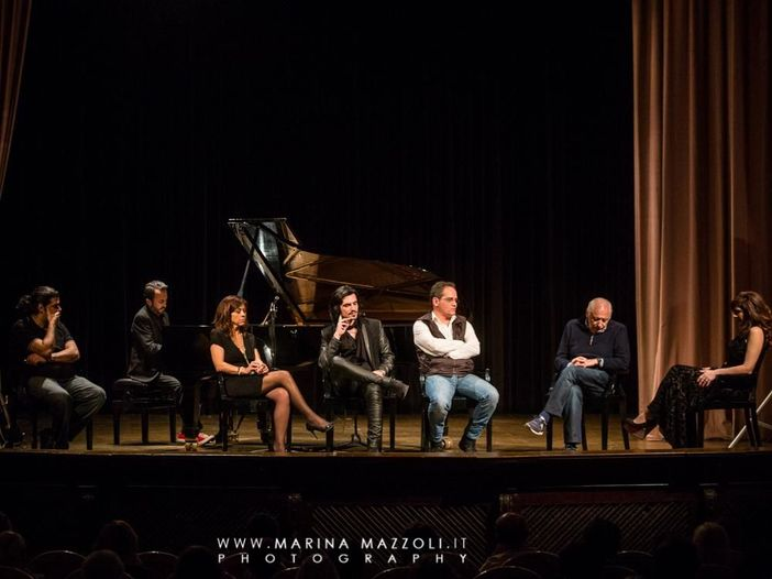 Mogol in Parlamento: 'La musica popolare muore'