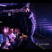24 marzo 2017 - New Age Club - Roncade (Tv) - Le Luci della Centrale Elettrica in concerto
