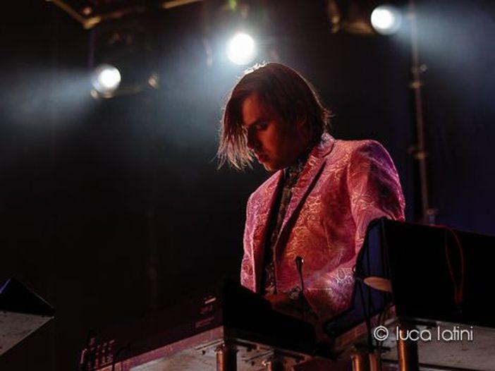 Arcade Fire, Will Butler annuncia il suo primo album solista - FOTO