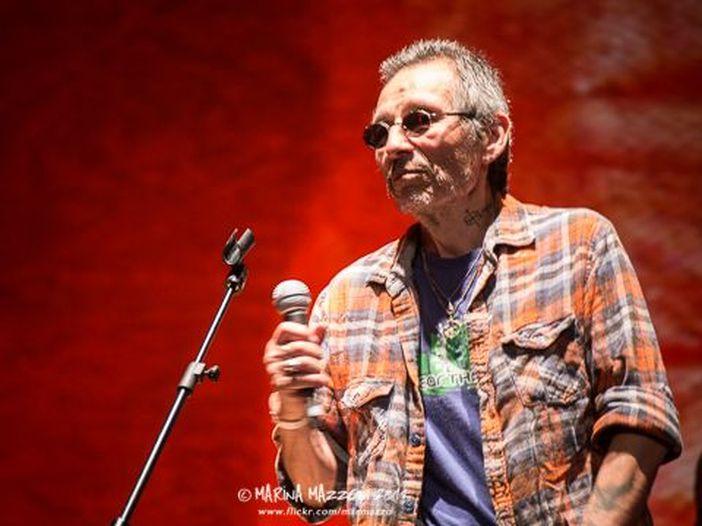 Addio a John Trudell, il cantore dei diritti dei nativi americani aveva 69 anni