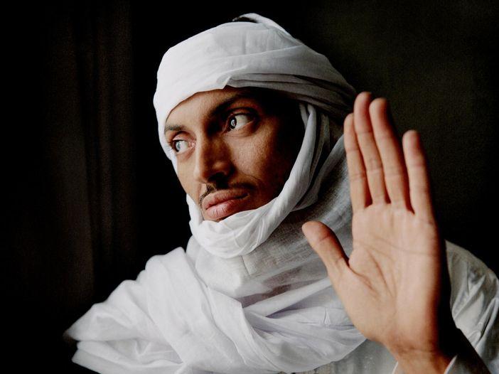 Bombino, due live in Italia per il chitarrista tuareg