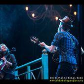 15 luglio 2014 - Pistoia Blues Festival - Piazza del Duomo - Pistoia - Lumineers in concerto