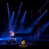 18 novembre 2019 - Teatro della Luna - Assago (Mi) - Dolcenera in concerto
