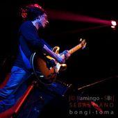 12 Febbraio 2011 - The Cage Club - Livorno - Verdena in concerto