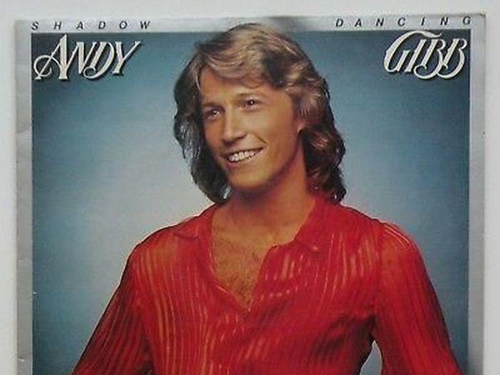 Andy Gibb, il fratello più piccolo, e sfortunato, dei Bee Gees
