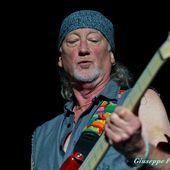 24 luglio 2013 - Area Concerti - Majano (Ud) - Deep Purple in concerto