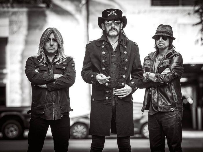Motörhead, un tour con l'ologramma di Lemmy? Parla Mikkey Dee