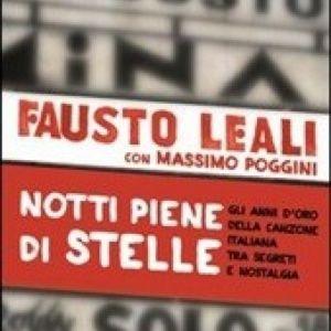 Fausto Leali (con Massimo Poggini)/Notti piene di stelle