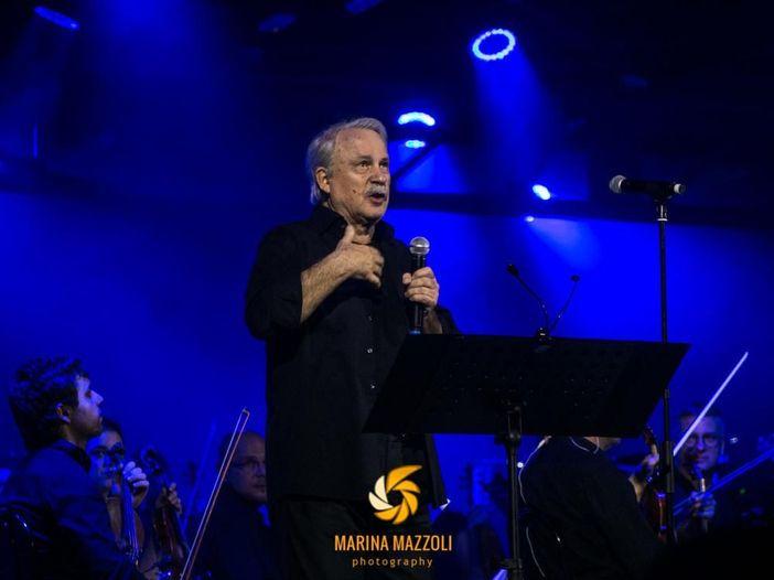 Giorgio Moroder remixa 'Tony's theme' dalla soundtrack di Scarface
