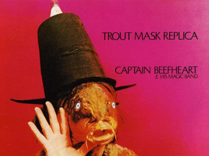 Captain Beefheart: annunciato il box 'Sun zoom spark: 1970 to 1972', con inediti