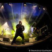 31 luglio 2014 - Carroponte - Sesto San Giovanni (Mi) - Linea 77 in concerto