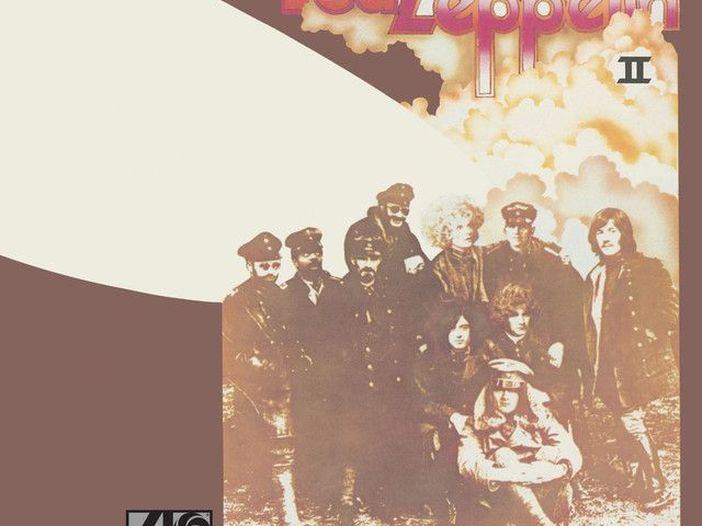 Il concerto indimenticabile dei Led Zeppelin